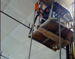 Vertical Core Drilling