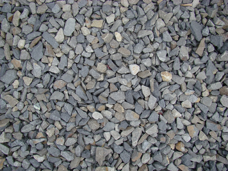 1 and 1/4 basalt chips