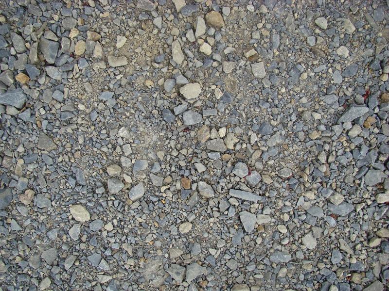 1 and 1/4 basalt minus