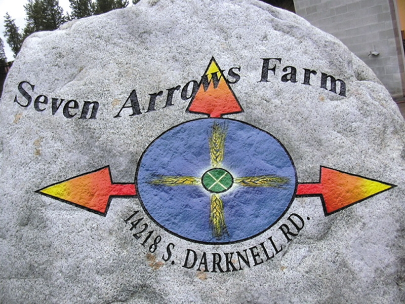 Seven Arrows Farm