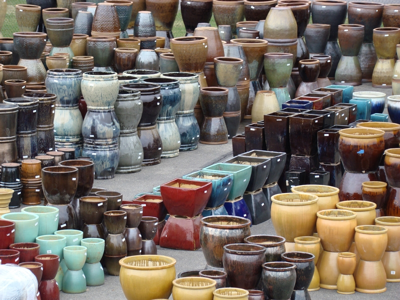group_pottery