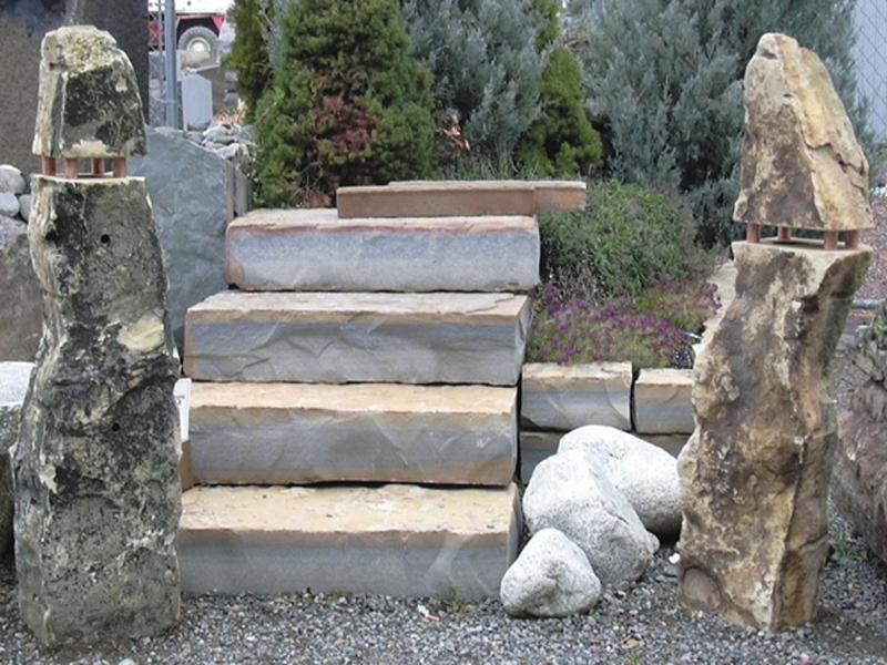 Limestone j lights (12v)