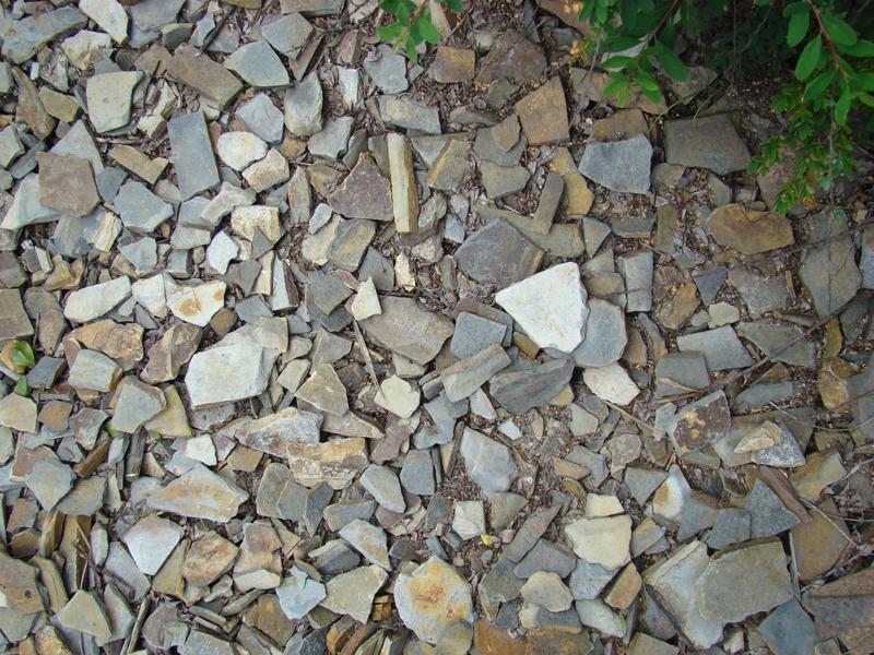 2 inch woodstone