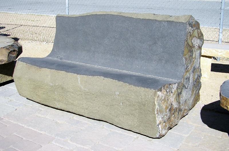 basalt-love-seat