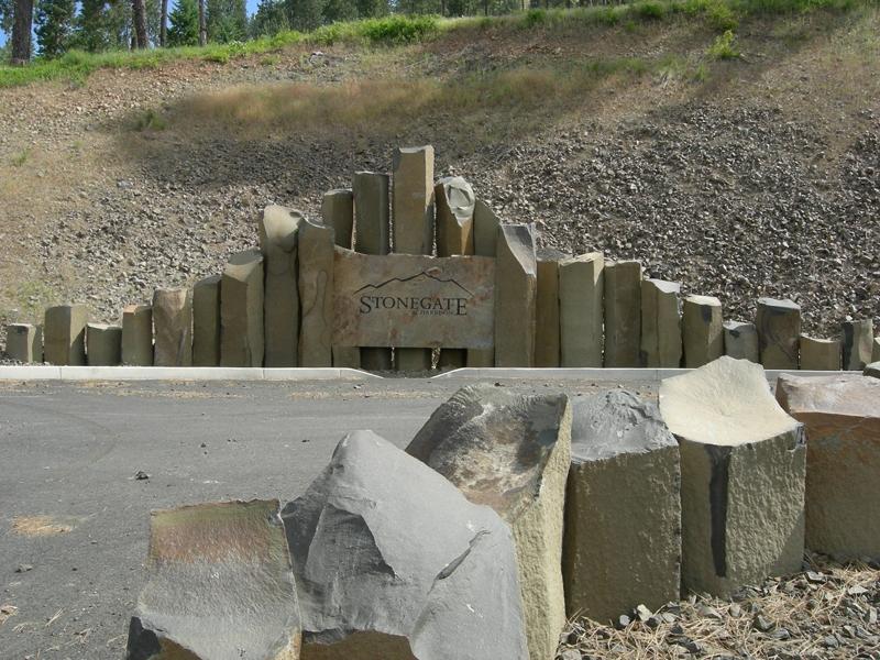 Stonegate site