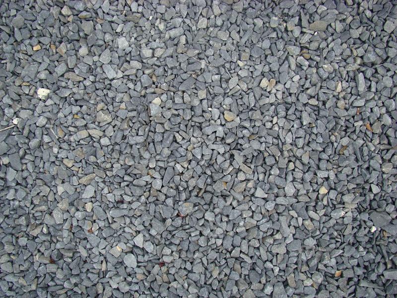 3/4 inch basalt chips
