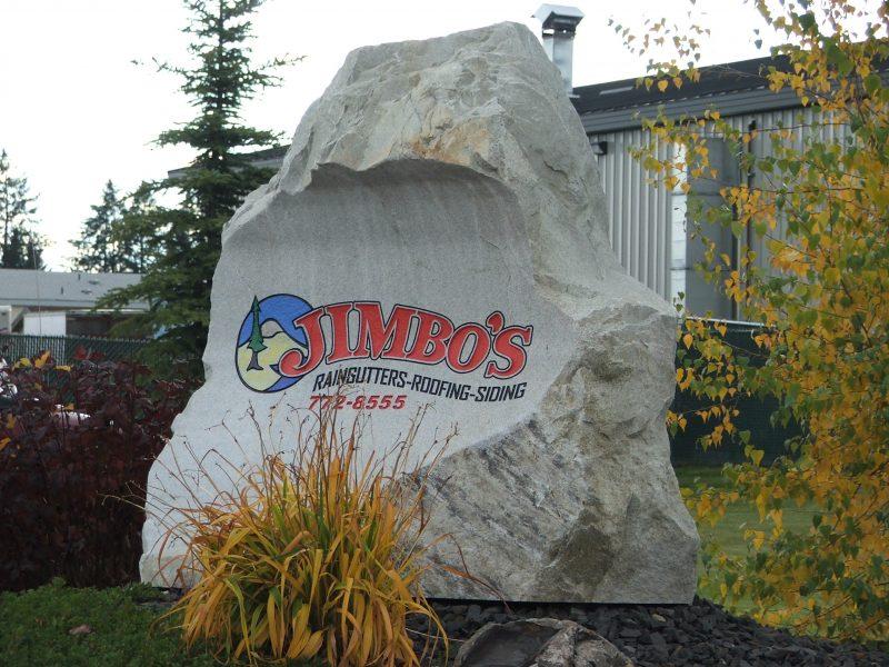 Jimbos Sign